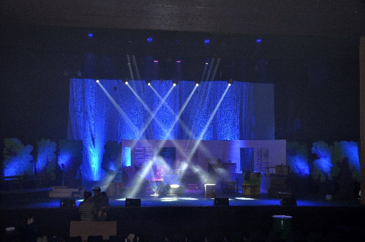 שרים בגן 2 - גן שמואל חוגג 95