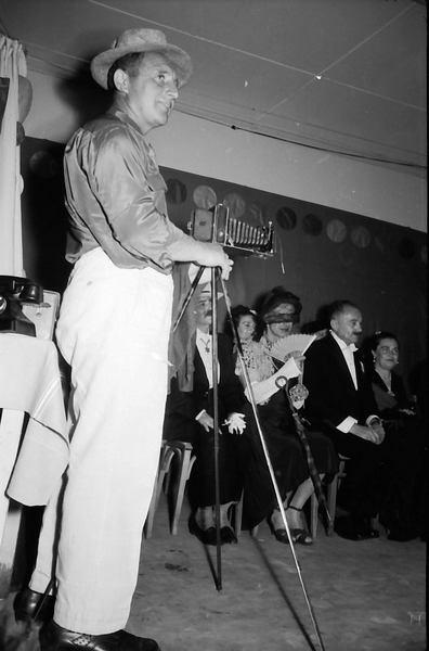 פורים 1958