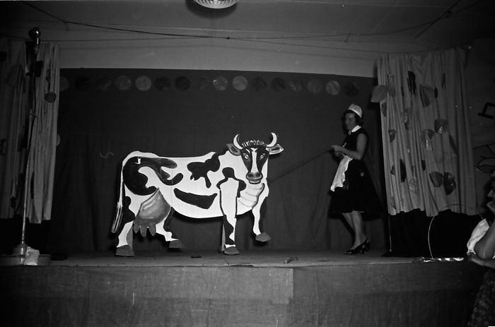 פורים 1958 ב'