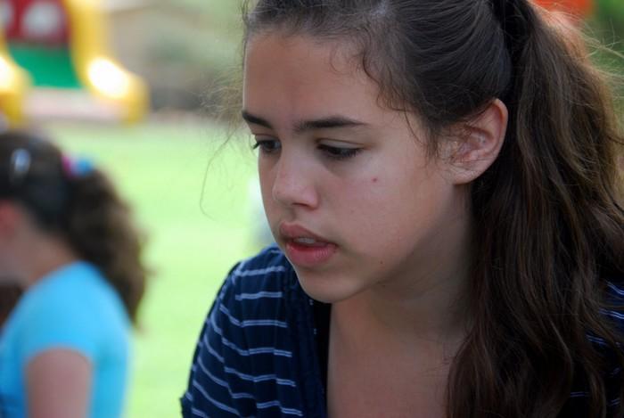 ילדים ביום העצמאות 2010