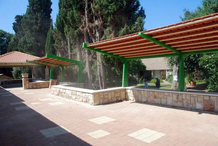 סיומים בבית דורות - יינוש, רחל וניצן - 2010